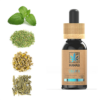 Tropizen's THC Infused Calma Cannabis Tincture
