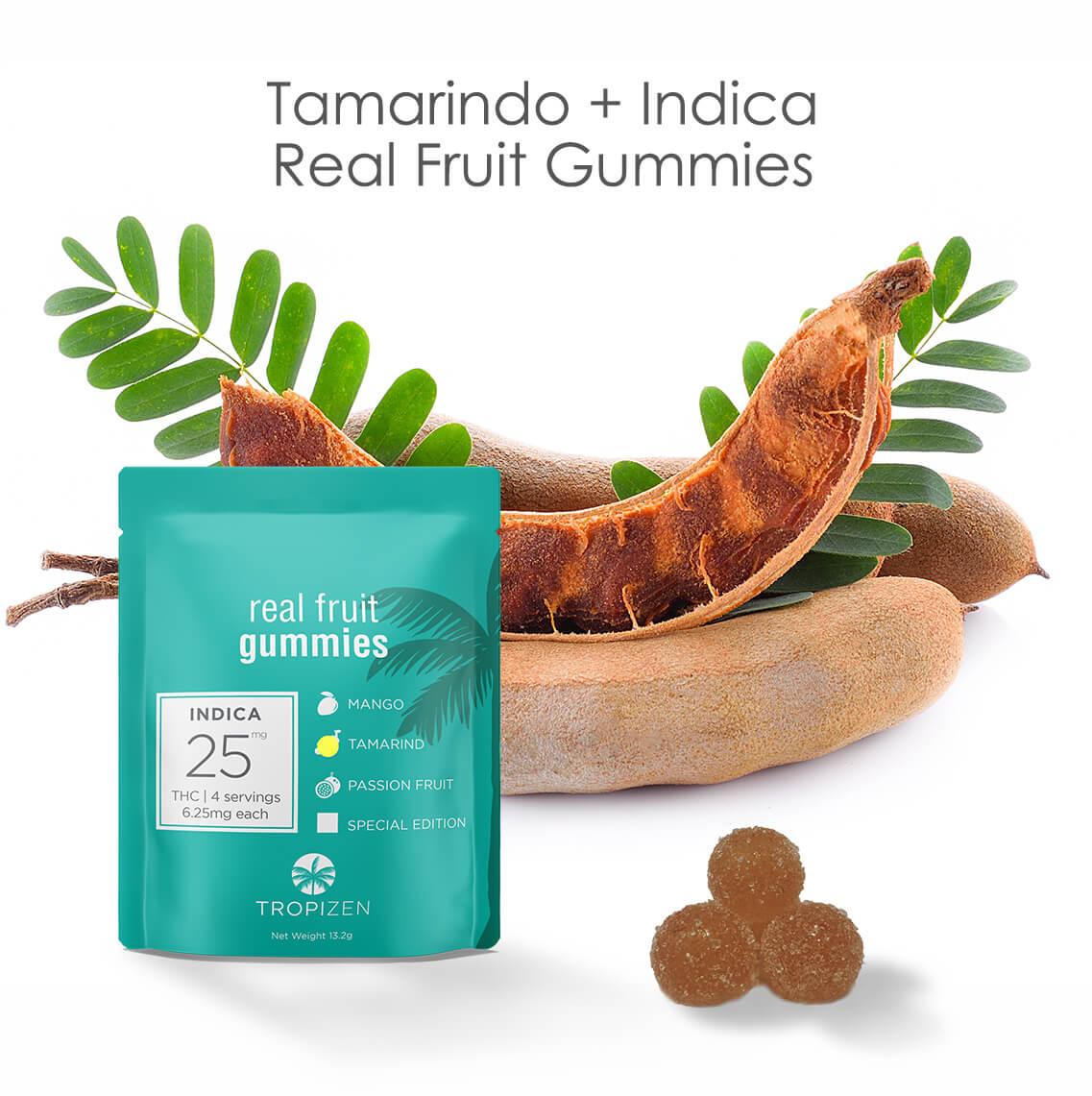 tamarind gummies