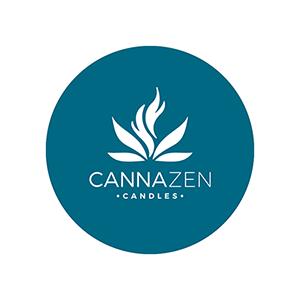 Tropizen's Cannazen Candles